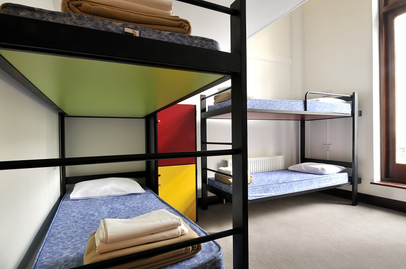 Equity Point London Hostel