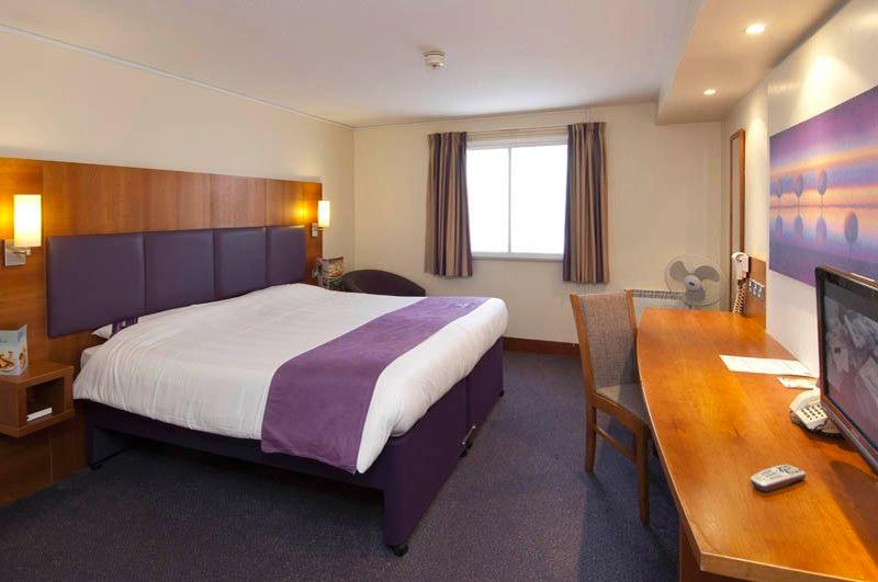 Hotel Premier Inn London Euston
