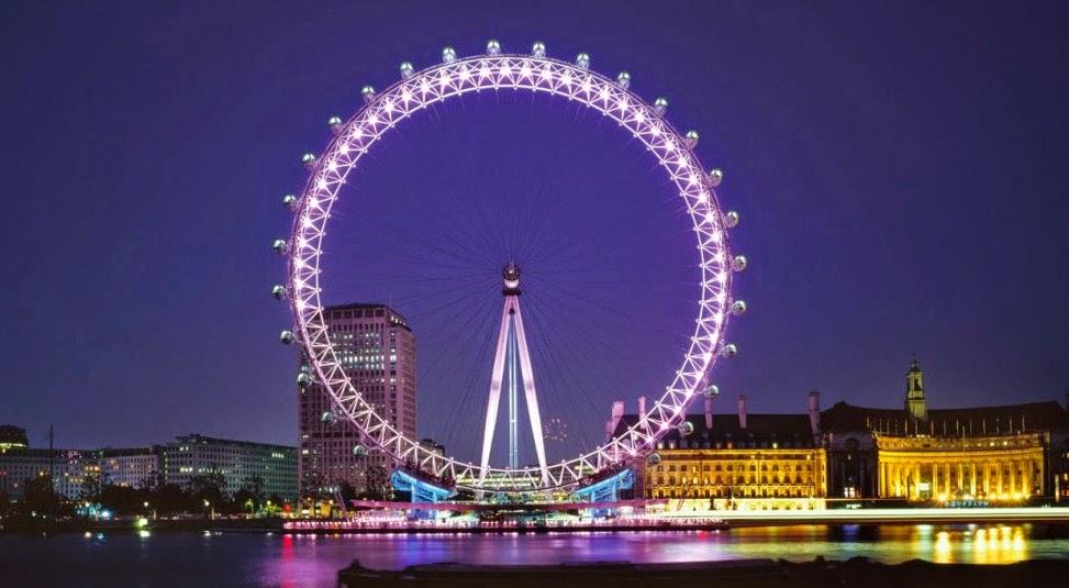 Seguro Viagem Internacional obrigatório para Londres