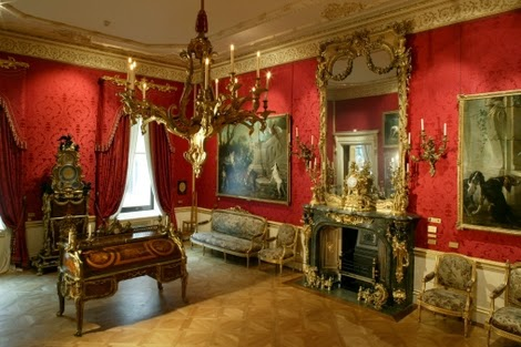 The Wallace Collection em Londres