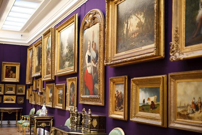 Museus gratuitos em Londres