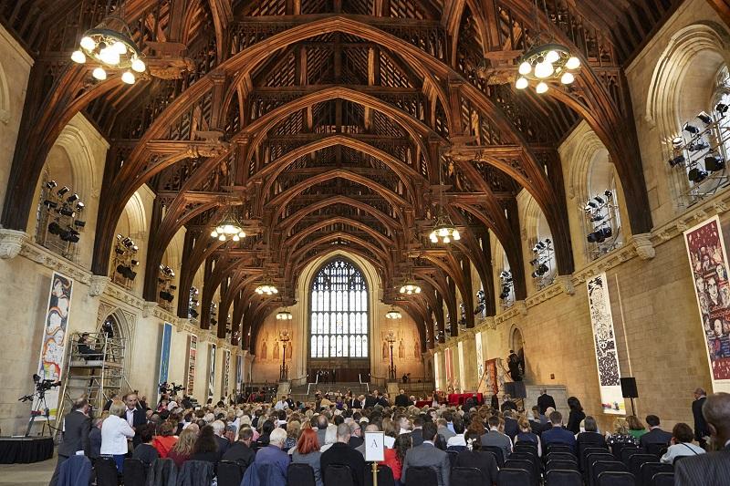 Horários e preços para ver o Palácio de Westminster