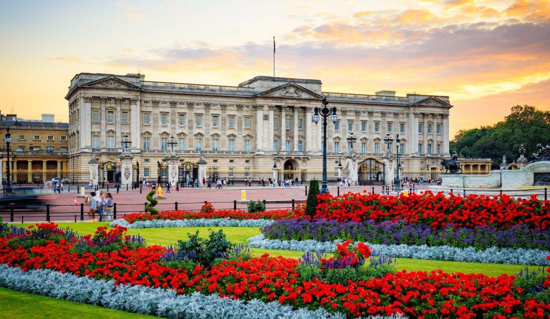 Palácio de Buckingham em Londres - 2020 | Dica de Londres e Inglaterra