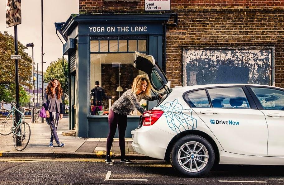 Como economizar em Londres - Carro