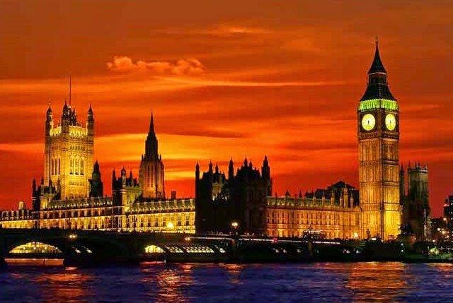 Barco Cutty Sark em Londres