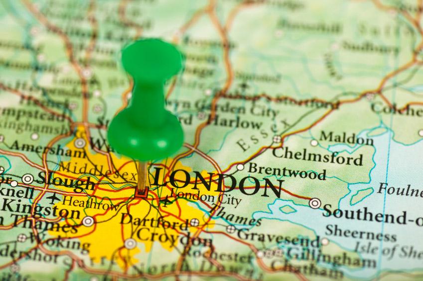 Qual o preço de uma passagem aérea para Londres