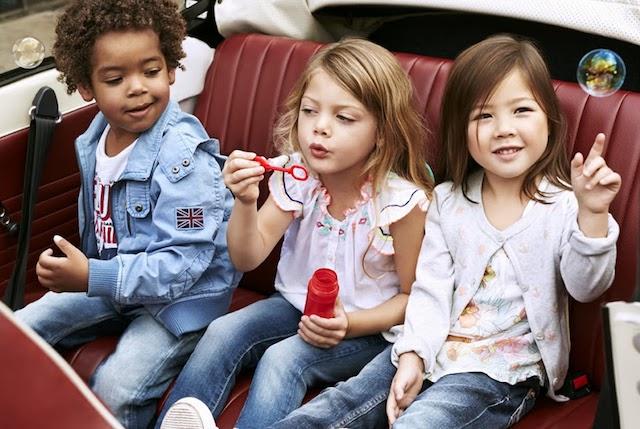 O que fazer com crianças em Londres