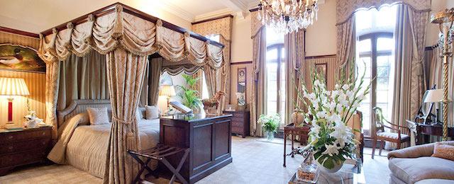 Hotel The Prince Albert Suite em Londres