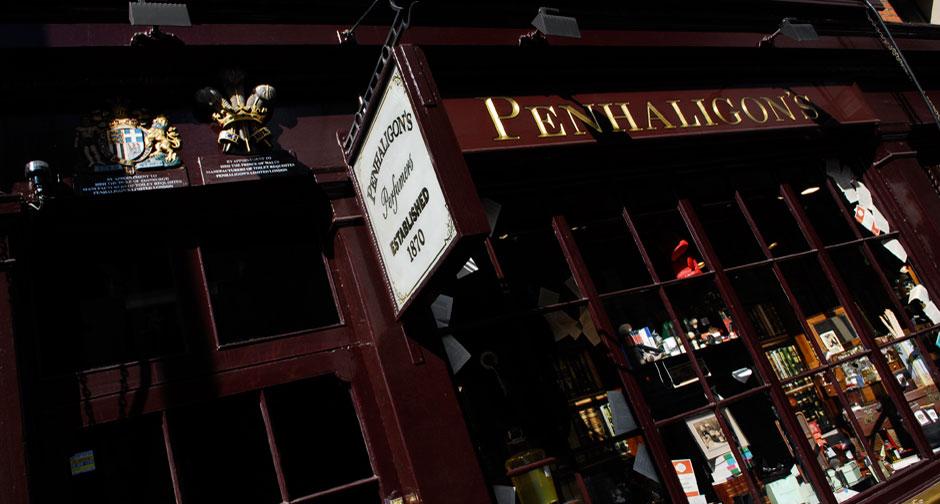 Penhaligon's em Londres