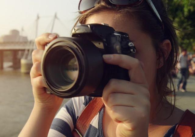 Onde comprar câmeras fotográficas em Londres