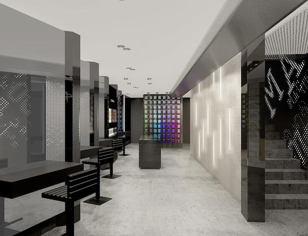 Lojas MAC em Londres