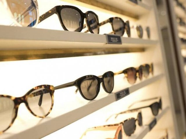 Onde comprar óculos de sol em Londres