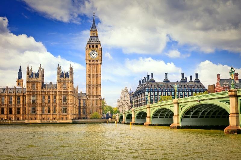 O que fazer em quatro dias em Londres