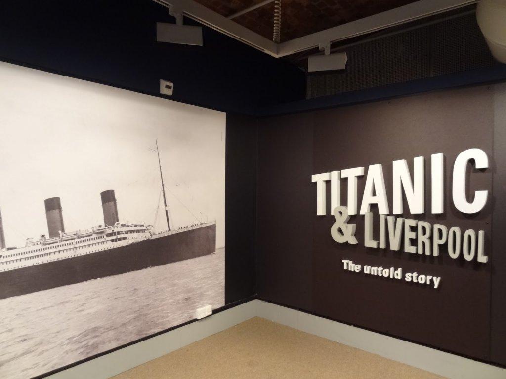 Museu Marítimo de Liverpool