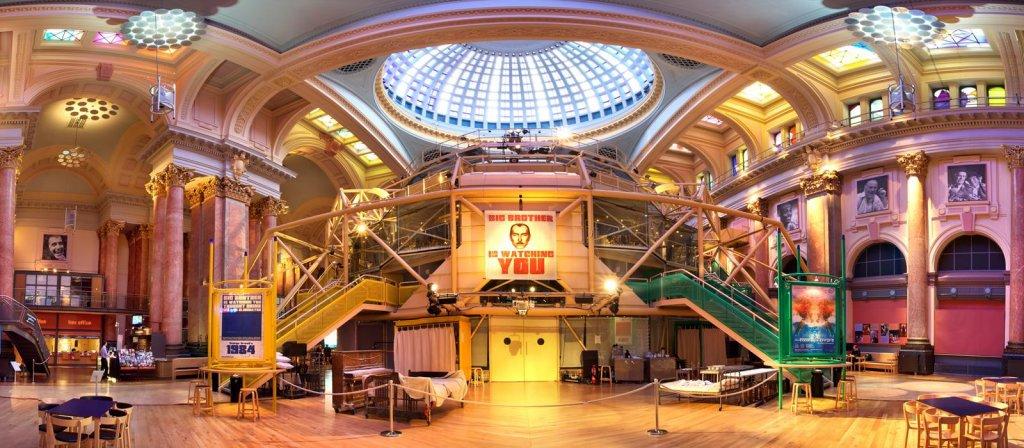 Royal Exchenge Theatre
