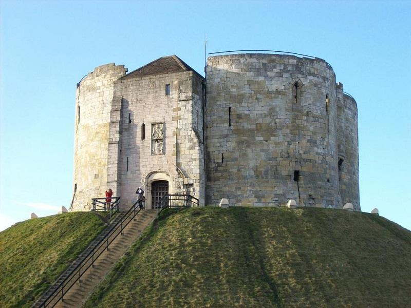 Torre Clifford's em York