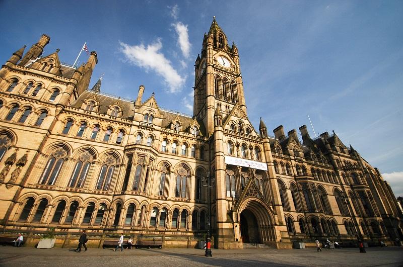 Prefeitura de Manchester