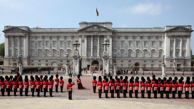 Ingressos para atrações de Londres e Inglaterra