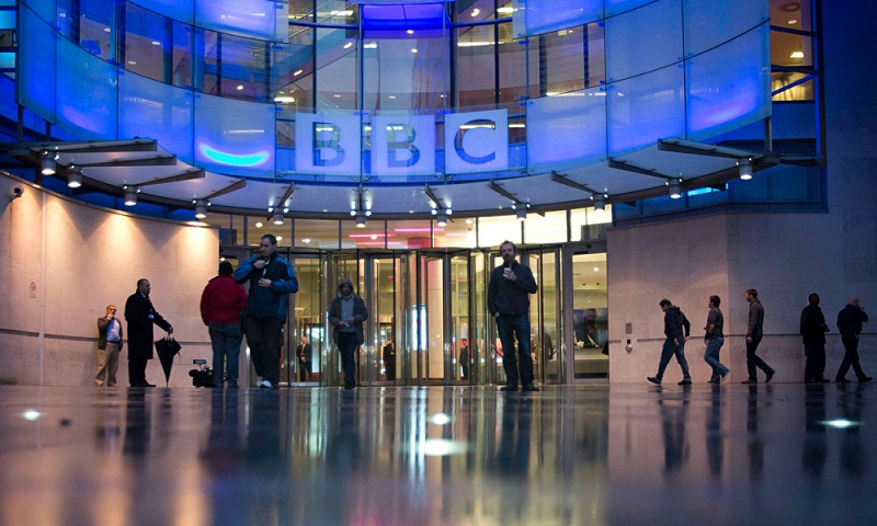 Televisão de Londres