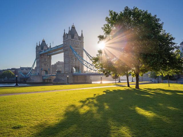 Melhores épocas para viajar para Londres