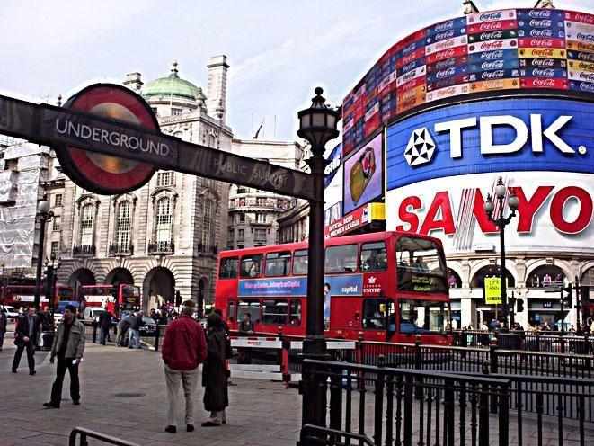10 Dicas sobre compras em Londres