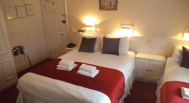 Arran House Hotel em Londres