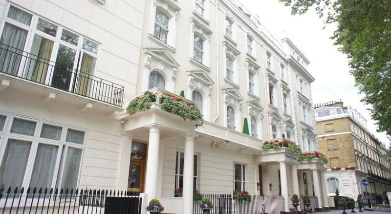 Lancaster Court Hotel em Londres