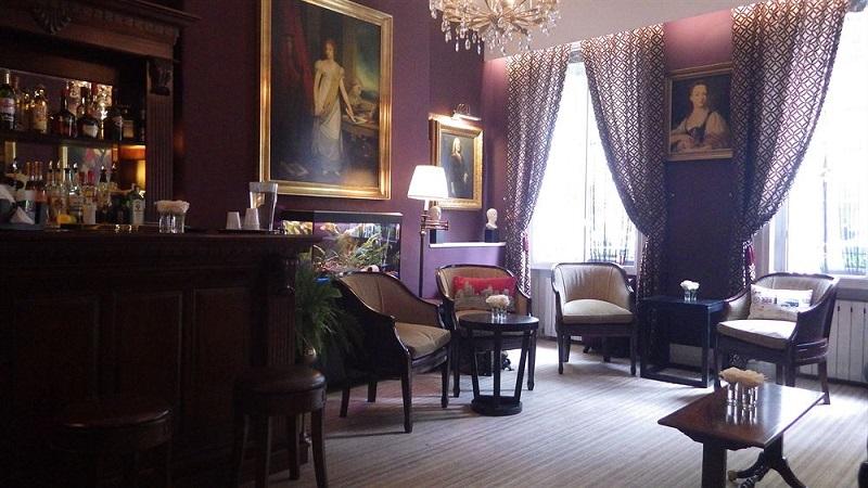 Arosfa Hotel em Londres
