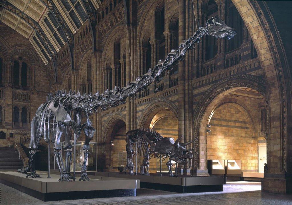 Museu de História Nacional em Londres
