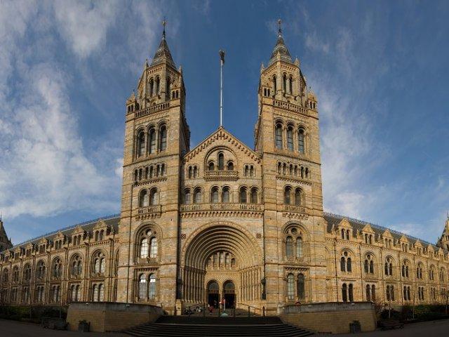10 principais museus em Londres