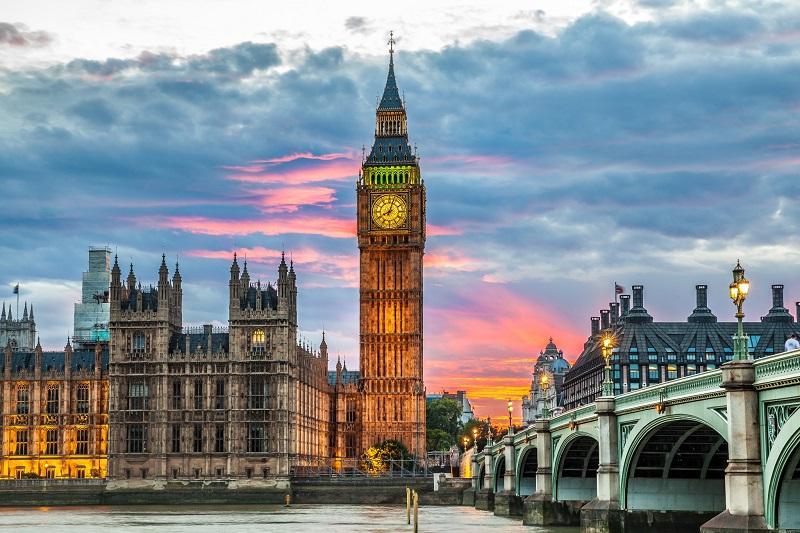 10 Hotéis de preço médio em Londres