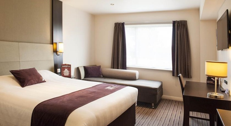 Premier Inn City Tower Hill