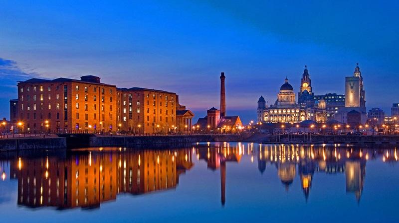 Onde ficar em Liverpool: Melhores regiões