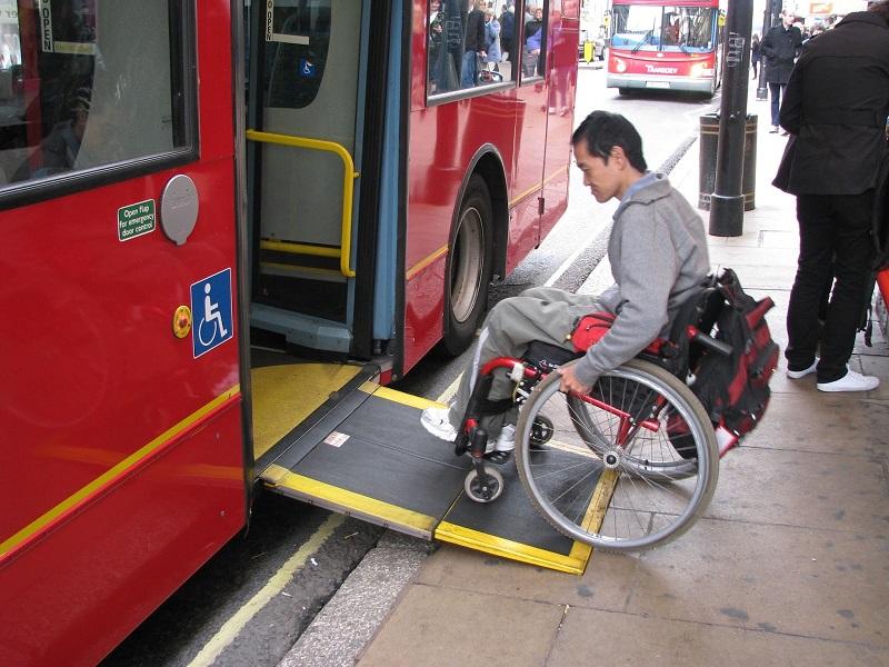 Transporte Público em Londres
