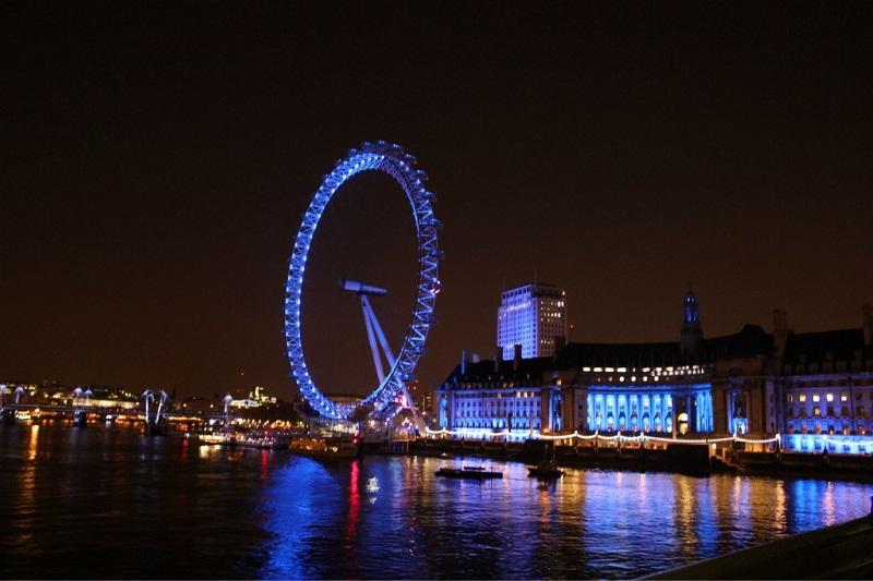 Visitas Guiadas em Londres