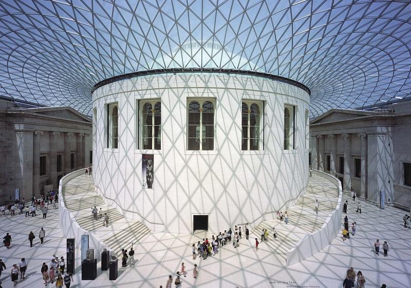 Museus de Londres