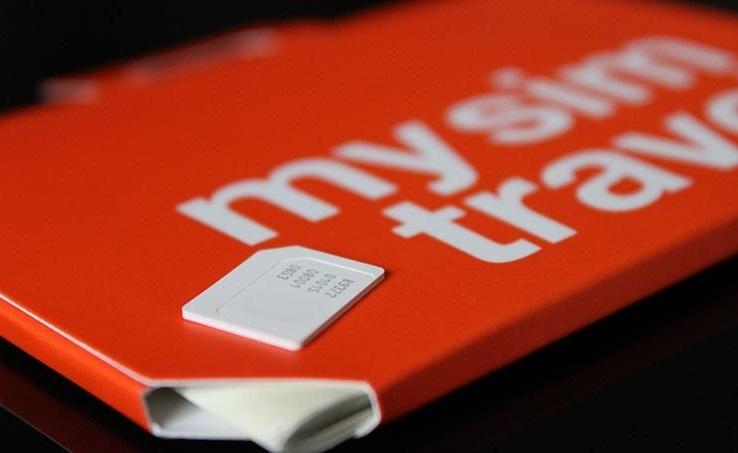 Como usar o celular a vontade em Londres e Inglaterra: Chip mysimtravel
