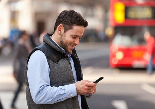 Chips para usar o celular em Londres, Inglaterra e toda Europa