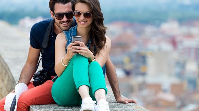 Dica para usar o celular à vontade em Londres e Europa