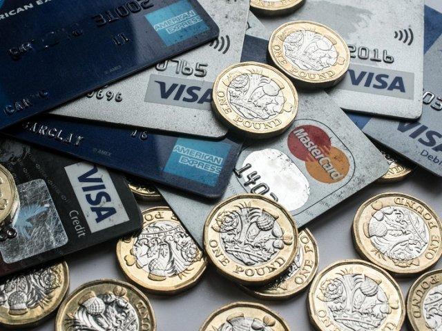 Remessas Internacionais para a Inglaterra