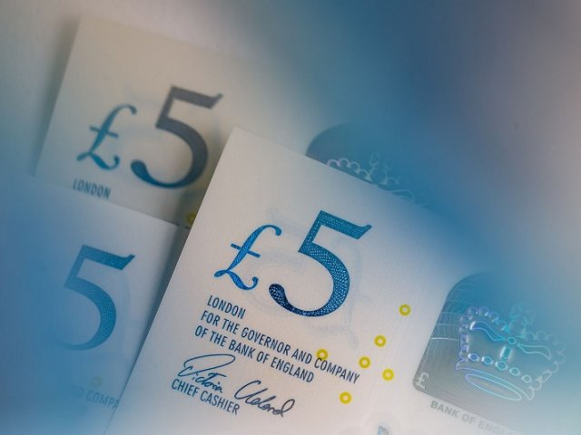 Como enviar dinheiro para Liverpool