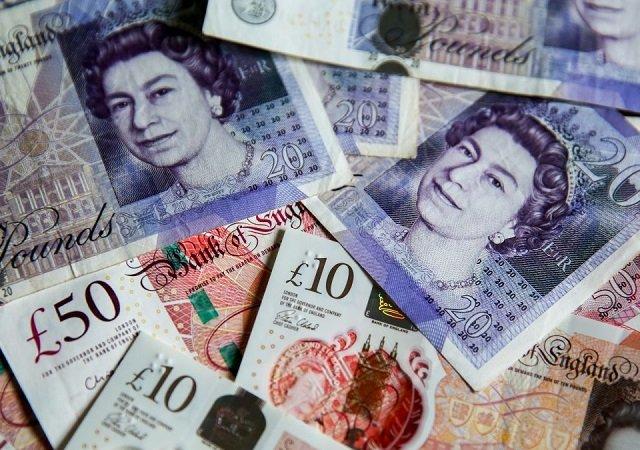 Como enviar dinheiro para Londres
