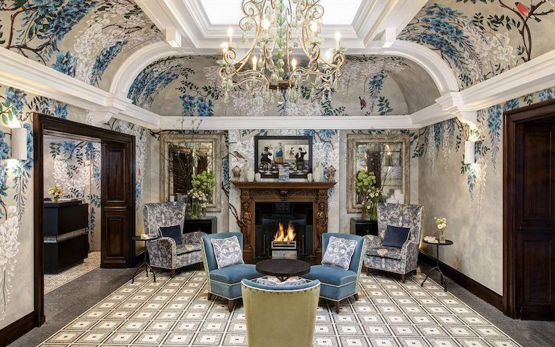 Hotel Browns em Londres