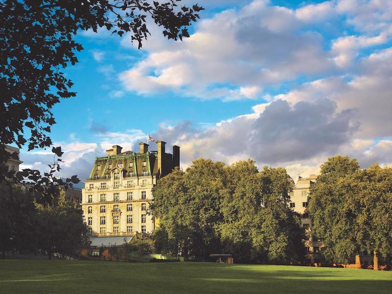 Hotel The Ritz em Londres
